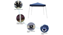 Waterproof Portable Canopy Tent