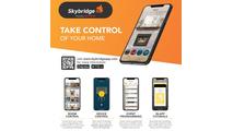 Skybridge App Info