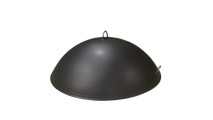 """36"""" Diameter Dome Cov5er For Fire Pits 42 Inch"""