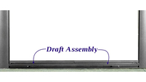 Optional Draft Assembly
