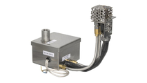 Commercial Grade High Capacity AWEIS Ignition System - Natural Gas