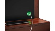 Stylus Green LED Indicator