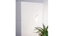 Stylus Cara Shelf Light