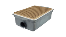 Replacement Gas Heater For Bromic Tungsten And Platinume Gas Heaters