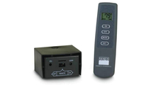 RealFyre RR-2A ON/OFF Fireplace Remote With Thermostat