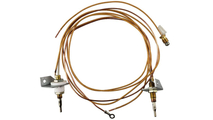 Thermocouple Assembly For Bromic Tungsten Portable Gas Heater