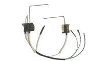 Wiring Harness & Ignition Assembly For 5 Burner Bromic Tungsten 500 Gas Heaters