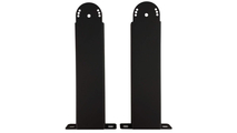 Long Mounting Bracket Pair for Black 4000W And 6000W Bromic Tungsten Electric Heaters