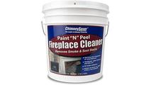 1 Gallon ChimneySaver Paint N Peel Fireplace Cleaner
