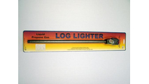 Straight Log Lighter for Propane