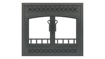 Blacksmith ZC Refacing in Matte Black