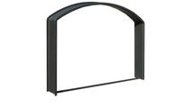 Custom Made Arch Mortar Frame