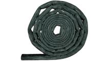 """3""""x10' Black Insulation Strip"""