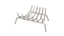 Stainless Steel Fireplace Grate