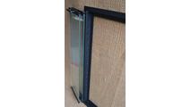 Huntington Bifold Door Left Side Detail