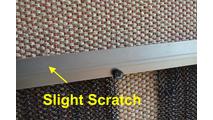 Pendleton Position of Scratch