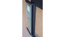 Foldback Bifold Door