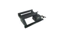 Aragon Grate Heater - Right Side Motor - No Rear Log Retainer