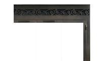 Legend ZC Deluxe Steel Refacing Top Right Corner Detail