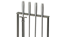 Modern Soldiered Set Handle Close Up