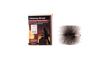 Square Steel Chimney Brush