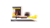 Chimney Brush Kit