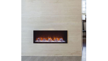"""40"""" Landscape 4015 Fullview Electric Fireplace"""