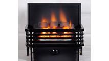 Moderne Chillbuster Vent Free Coal Basket
