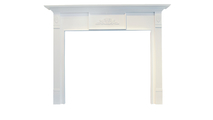 Stirling Wood Fireplace Mantel