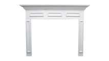 Donnelly Wood Fireplace Mantel