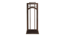 Madrid tool set stand in Ancient Age finish