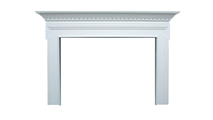 Seton Wooden Fireplace Mantel