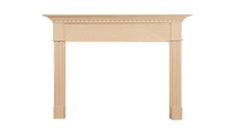 Willington Wooden Fireplace Mantel