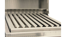 Solaire AllAbout Single Burner grill plate