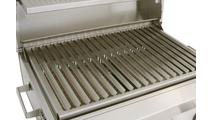 Solaire AllAbout Grill V-Grate