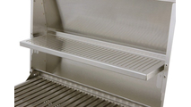 Solaire AllAbout Double Burner warming rack