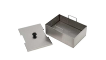 Open Fryer & Steamer