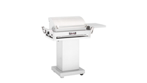 G-Sport Grill With OPTIONAL SIDE SHELF