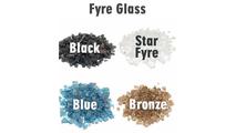 Fyre Glass Colors