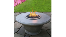 Amphora Fire Table 48 Inch