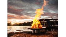Bella Vita Wood Burning Fire Pit_1