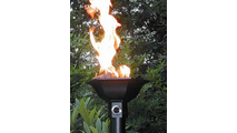 Gulf Automated Tiki Torch Kit