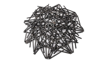 Milled Steel Nest no flame