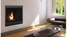 Superior DRC2033 Direct Vent Gas Fireplace 33 Inch