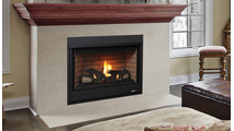 Superior DRT2040 Direct Vent Gas Fireplace 40 Inch