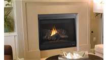 Superior DRT4045 Direct Vent Gas Fireplace
