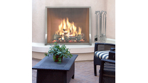 Newport Stainless Steel Fireplace Tool Set