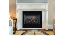 Superior DRT2045 Direct Vent Gas Fireplace 45 Inch