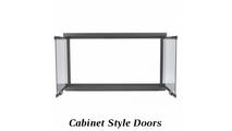 Cabinet (Twin) Doors