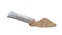 Included vermiculite